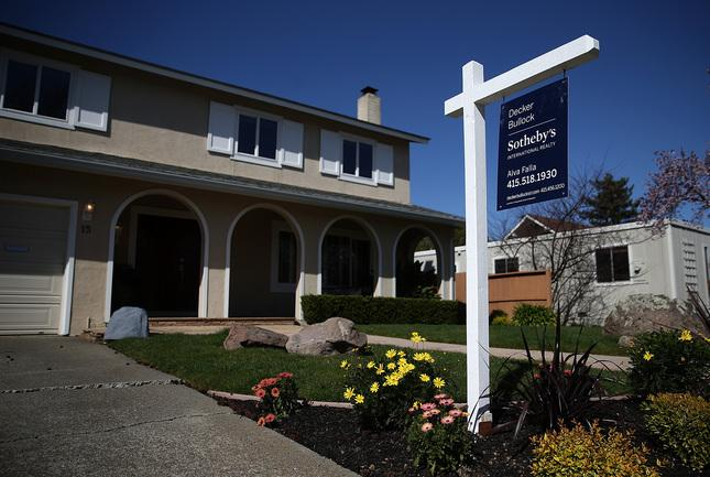 Bay Area tops nation in homebuying bidding battles