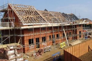 One month for £1bn Bovis deal to