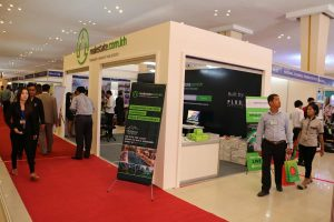 The Cambodia Real Estate Show just a week away