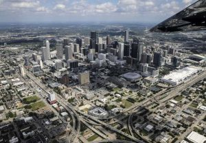 Commercial real estate mixed even as local economy recovers