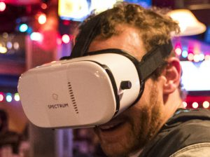 Virtual realty expected to shake up future of real estate