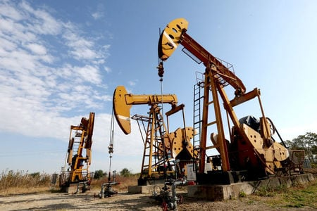 Crude Oil Prices – Weekly Outlook: May 7 – 11