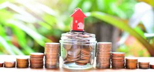 Should you use your home equity as a deposit on residential investment property?