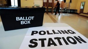 Council elections in England reveal political stasis