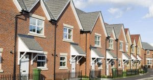 Declining home ownership continues apace…