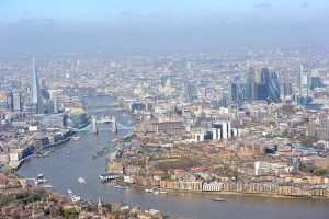 Why you should pay attention to City sentiment on Britain taking a turn for the better