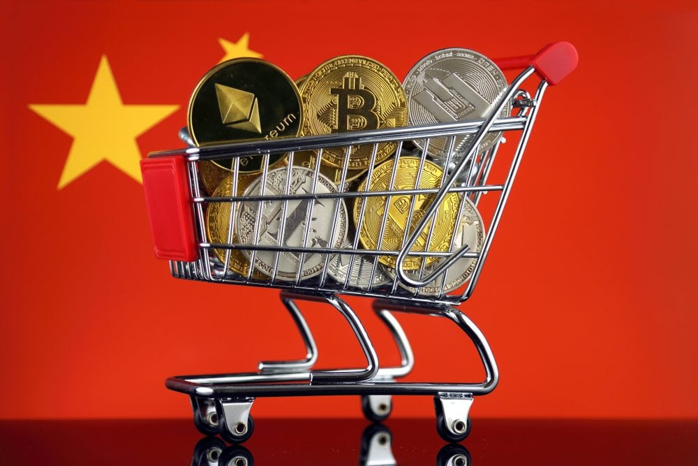 Chinese Government Praises Ethereum and Ranks it as the Top Blockchain