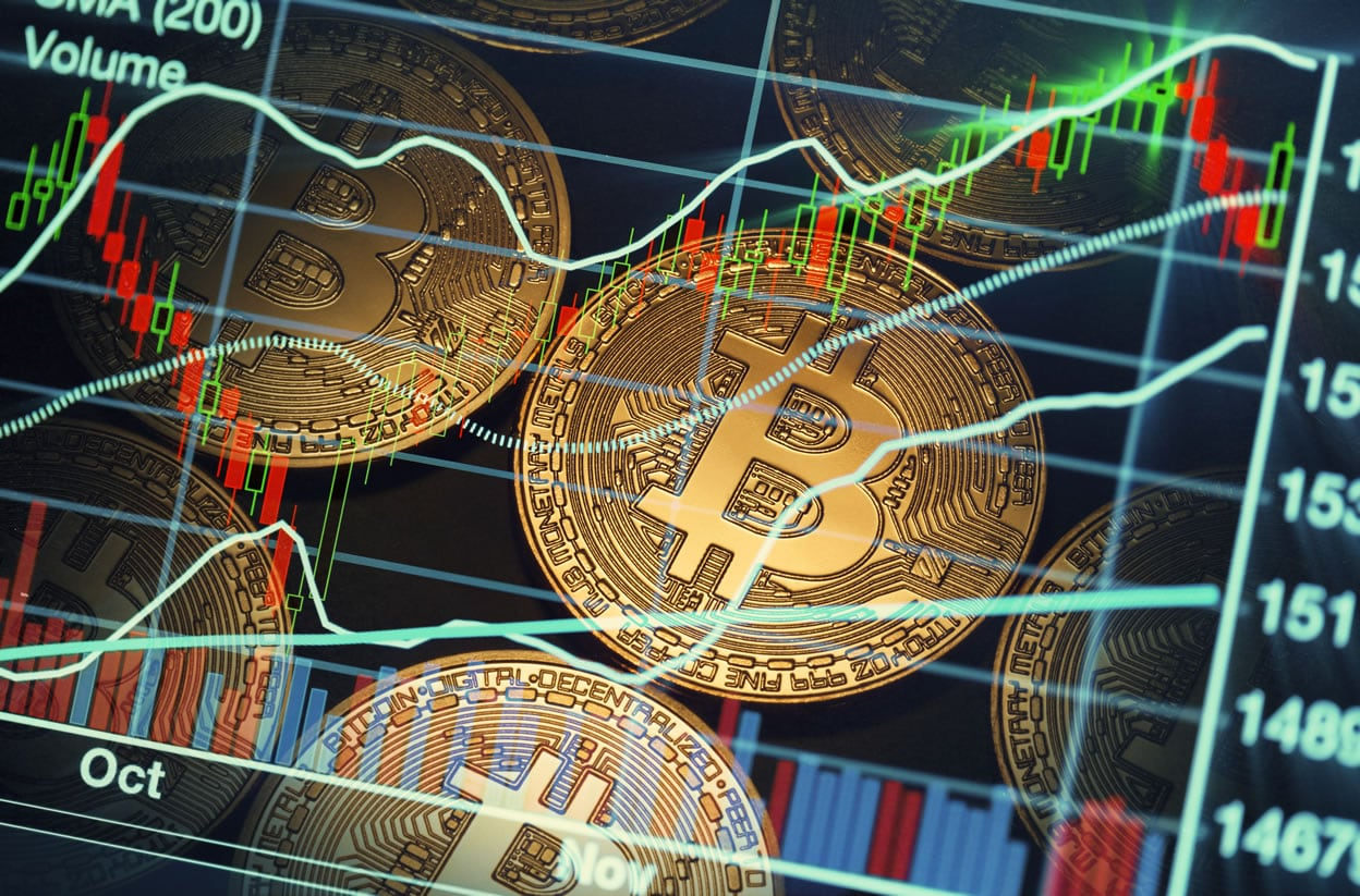 Major Wall Street Firm Secretly Traded Bitcoin for Over Two Years