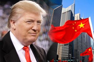 Stocks Lower as Trump Threatens to Go All in on Tariffs Against China