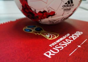 Hyundai Advertises Blockchain to 30 Million Viewers in World Cup Match