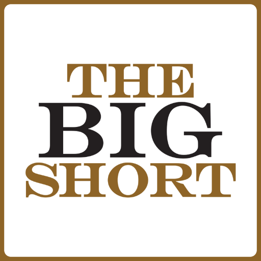 The Big Short – Is It Coming Now?