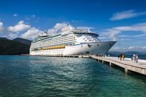 Cheap luxury cruises: how to bag a bargain