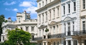 Political uncertainty puts property market on hold…