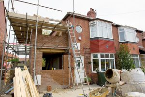 Top tips for a stress-free building project