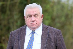 BBC Panorama spotlights Fergus Wilson sell-off