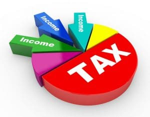 Private residential landlords pay over £3.8bn in Income Tax