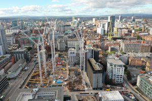North West economy is booming despite Brexit