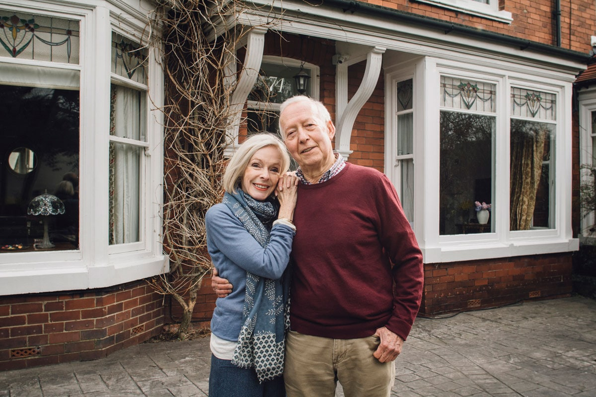 The pros and cons of taking a 40-year mortgage