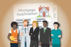How your job title could bag you a bigger mortgage