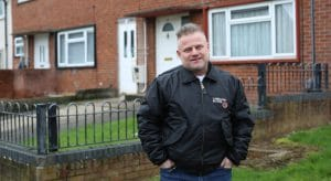 A 'sorry' state of affairs – tenant apologises to landlord