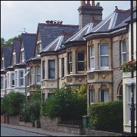 Can long term tenants of an old tenancy take fixtures and fittings with them when they leave?