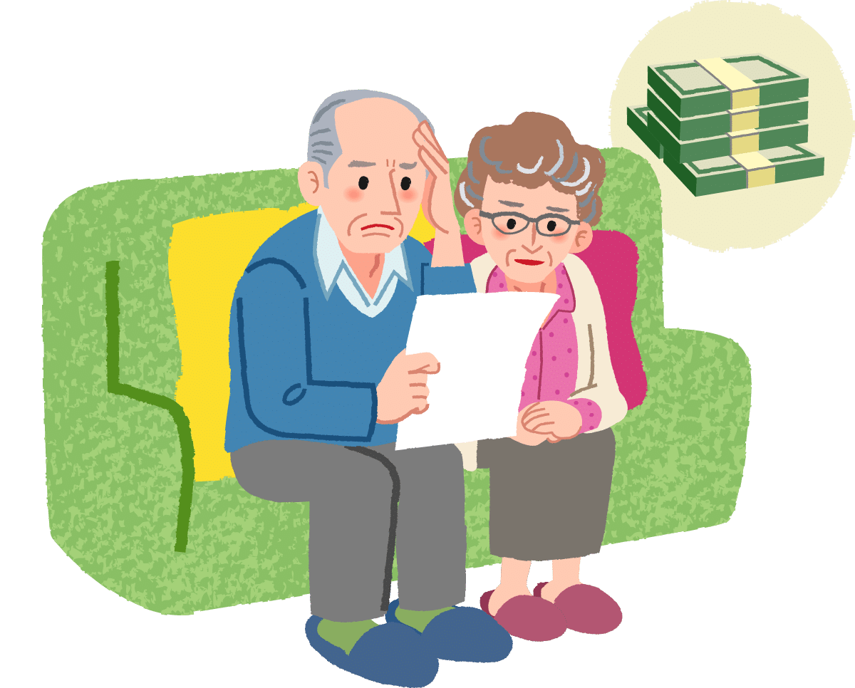 Over-50s insurance: all you need to know about specialist cover