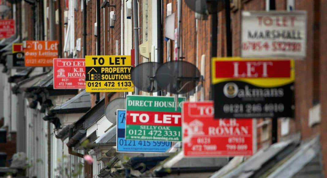 Landlords believe tenant demand is growing