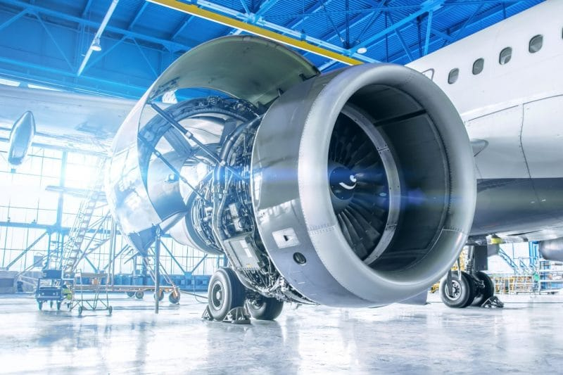 Boeing offers UK £2million investment for aerospace industry innovations