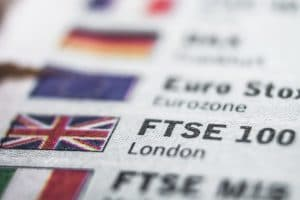 FTSE plummet continues into fourth consecutive day – Ted Baker suffers
