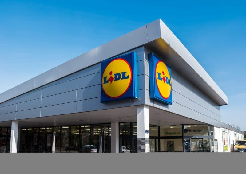Lidl to open 60 new stores with £15bn of investment into British food