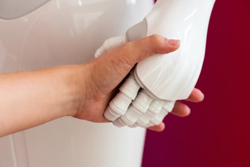 Research into developing care robots in UK receives over £30m investment