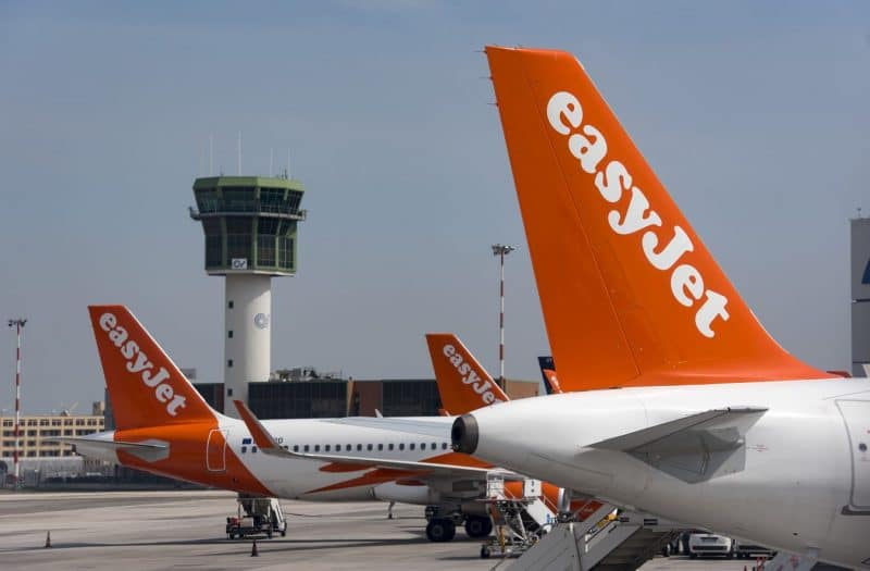 EasyJet plans to relaunch package holiday business