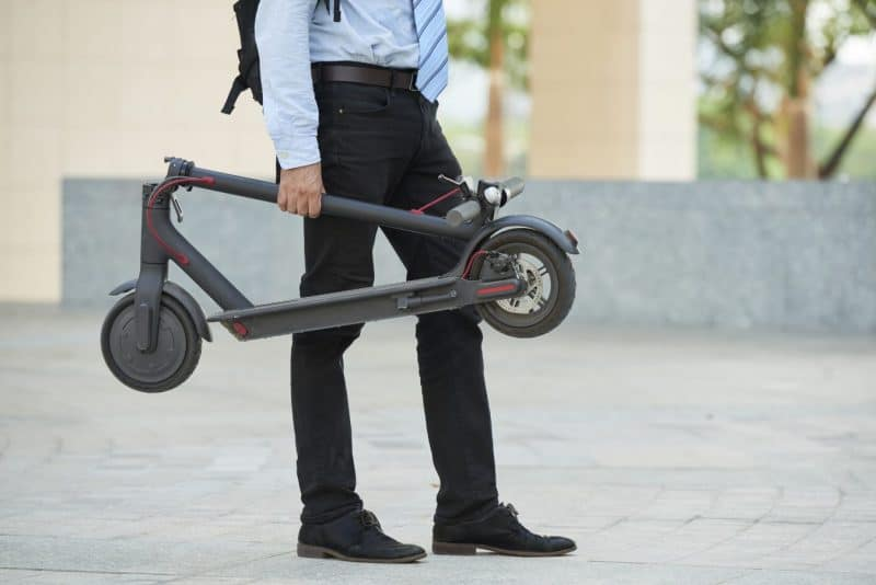 Brexit pumps the breaks on the launch of e-scooters in the UK