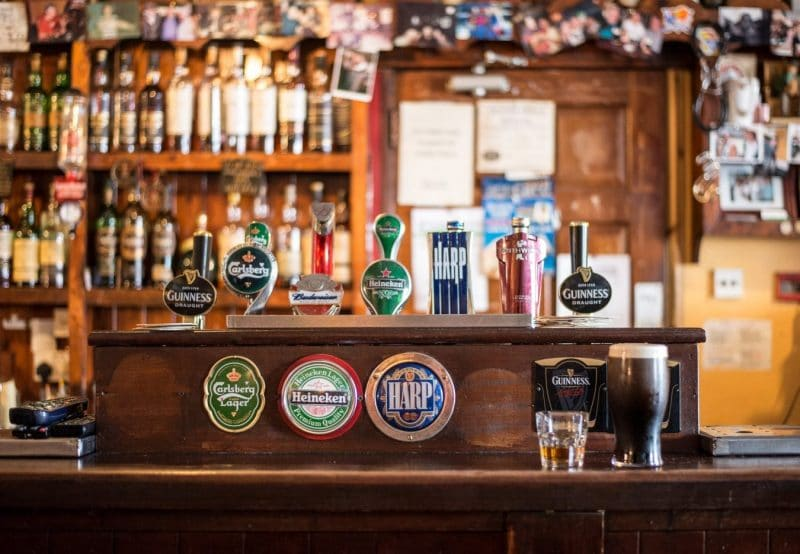 Wetherspoons to invest €237m in the UK during four-year expansion