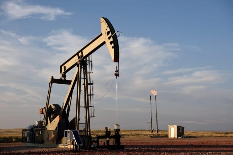 Crude oil prices spike amid escalating conflict between US and Iran