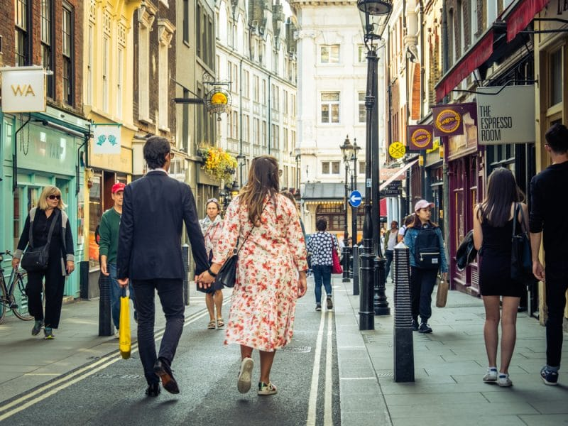 2019 branded as the worst year for UK retail industry in 25 years