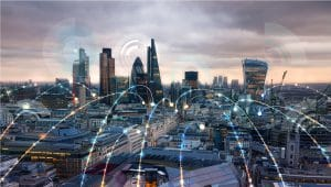 2019 saw UK tech investment sector grow to record levels of £10.1bn