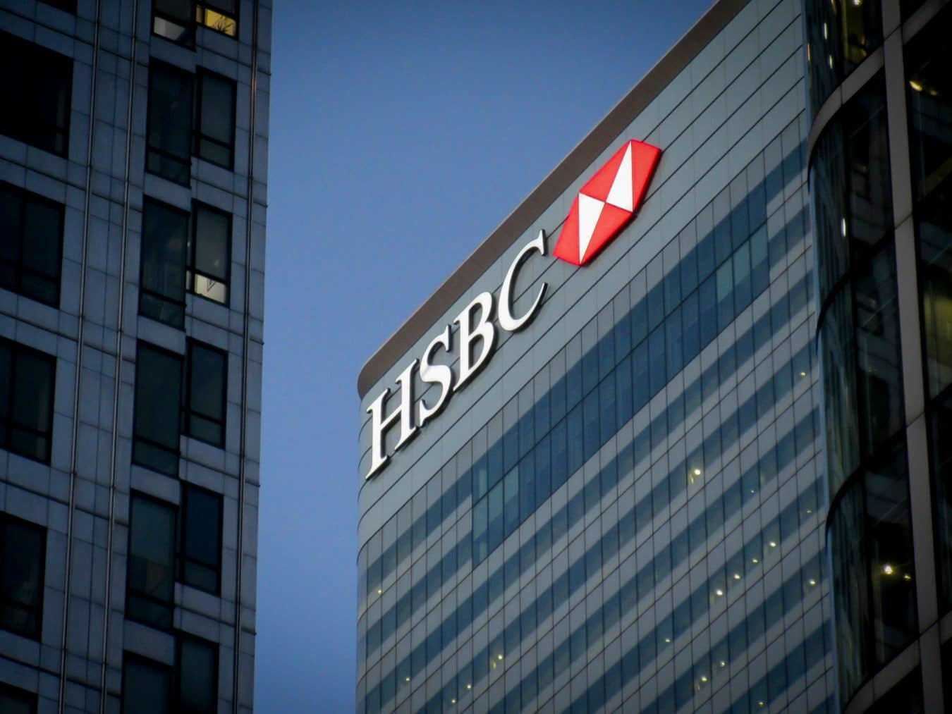 HSBC plans to cut 35,000 jobs as profits plunge by 33%