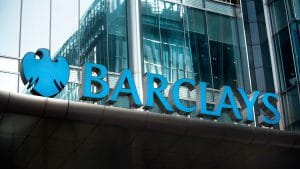 Major employee restructuring at Barclays affects over 1,000 jobs