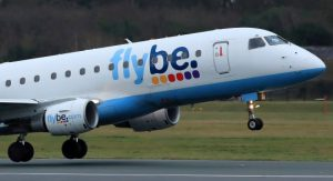 Flybe announces collapse after failing to raise additional funding