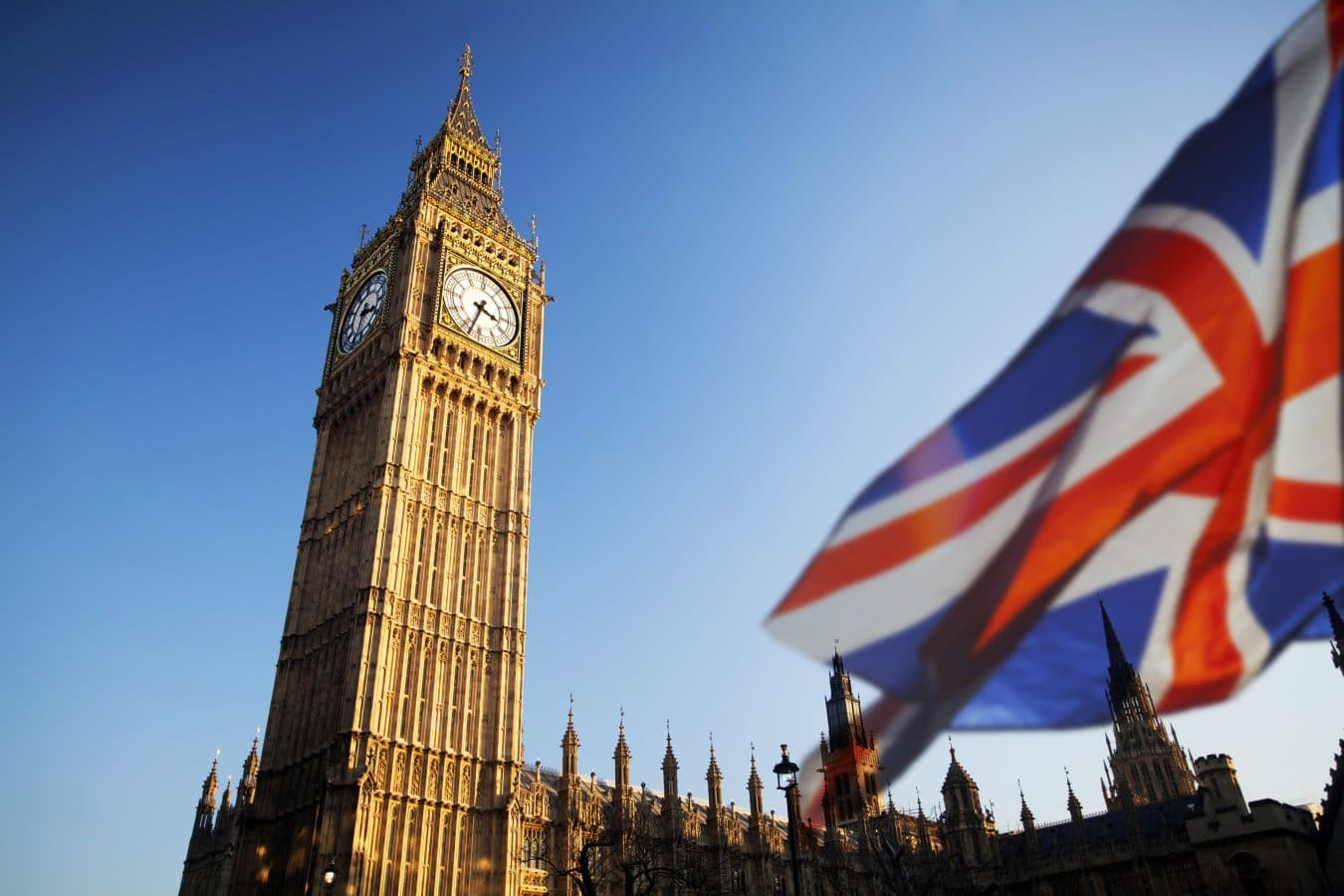 UK government launches future fund today