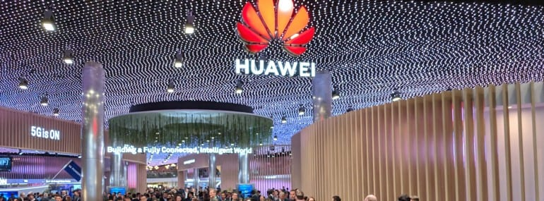 Huawei announces £10mn investment for UK high street