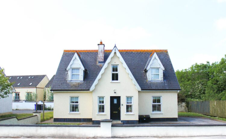 demand for property ten-year high