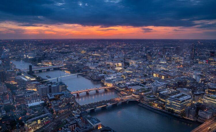Overseas Investors: Will UK property remain a long-term investment choice