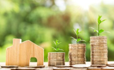 competitive mortgage rates fuelling the vast majority of property transactions