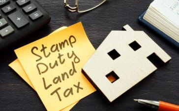 stamp duty land tax extension