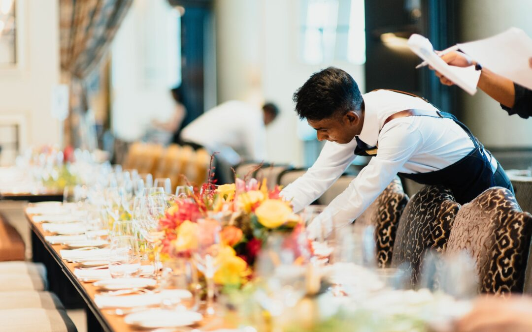 The Hospitality Industry embarks on the road to recovery
