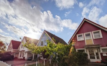 Stamp duty boosts monthly property transactions by 22%