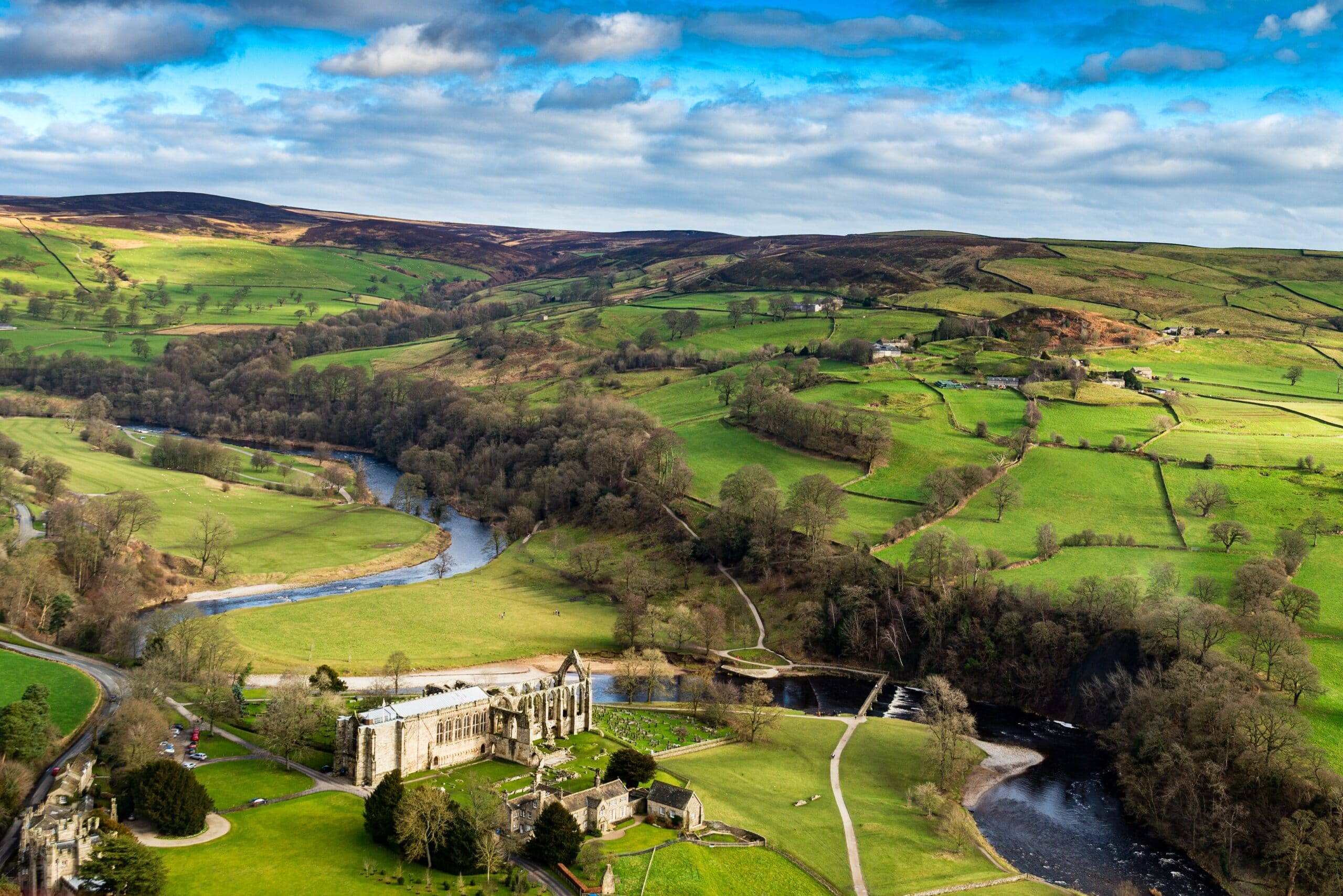 Yorkshire & the Humber leading the way for asking price sales